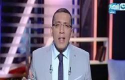 """خالد صلاح ناعيا ضحايا """"تفجيرات بروكسل"""": استهداف الأبرياء عمل """"جبان ووضيع"""""""