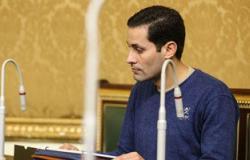 """النائب أحمد طنطاوى: يوجد تحرش داخل البرلمان وقيل لى """"الدور عليك بعد عكاشة"""""""