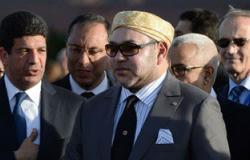 """العاهل المغربى يبحث مع """"كيرى"""" ملف الصحراء الغربية"""