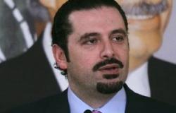 سعد الحريرى يحيى الناخبين ويلمح إلى عدم إلتزام بعض الحلفاء بتعهداتهم