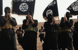مقتل 17 جنديا عراقيا قرب الرمادى على يد مسلحى تنظيم داعش