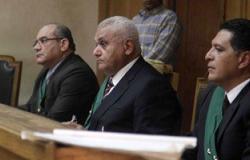 دفاع المتهم الأول فى رشوة وزارة الزراعة: سنطعن أمام محكمة النقض
