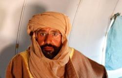 مصدر عسكرى: سيف الإسلام القذافى مازال محتجزا فى سجن بغرب ليبيا