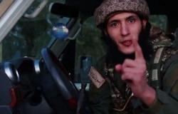 شرطة مقدونيا تعتقل 4 يشتبه بأنهم حاربوا فى صفوف داعش بالعراق وسوريا