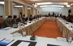 بدء اجتماع لجنة الحوار السياسى الليبى بتونس لمناقشة تطورات العملية السياسية
