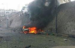 11 قتيلا فى تفجيرين انتحاريين استهدفا الجيش فى جنوب اليمن