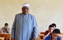 وكيل الأزهر لشباب جامعة الإسكندرية: لا تستمعوا لمن يصنع فتاوى التحريم الوهمية