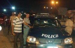 الداخلية تضبط 2 كيلو ذهب سرقها لصوص من جواهرجى بسوهاج