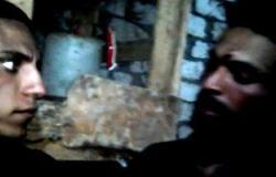 ننشر فيديو اعترافات أفراد شبكة مافيا تجارة الأعضاء البشرية فى المرج