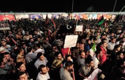 أخبار ليبيا.. تظاهرات فى مدن ليبية تنديدا بالوجود العسكرى الفرنسى