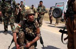 منظمة الهجرة الدولية تجهز مواقع لحالات الطوارئ لنازحى الموصل