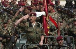 الأردن والولايات المتحدة يبحثان تعزيز التعاون العسكرى