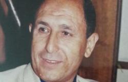 غدا.. عزاء الحكم السابق جلال إبراهيم بمسجد الحامدية الشاذلية