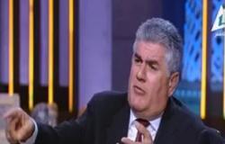 عبد الحكيم عبد الناصر: مصر انتصرت على أمريكا والإخوان والأتراك