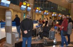 تأخر إقلاع الطائرة السودانية المتجهة إلى الخرطوم من القاهرة بسبب عطل فنى
