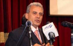 """جابر نصار: 60 مليون جنيه لدعم """"أبو الريش"""".. وإجمالى التبرعات 17 مليون"""
