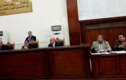 """إحالة العضو المنتدب لشركة """"إيجوث"""" و4 متهمين آخرين للجنايات بقضية رشوة"""