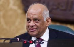 رئيس البرلمان: استقلال القرار السياسى له ثمن والقوات المسلحة قوية ومتماسكة