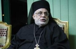بطريرك الكاثوليك ينحى مطران الجيزة عن منصبه دون إعلان أسباب