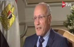 وزير الانتاج الحربى: قادرون على تصنيع أسلحتنا بالكامل