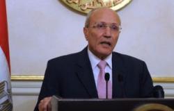 وزير الإنتاج الحربى: تصنيع 700 عربة قطار.. وإقامة مصانع أدوية وألبان أطفال