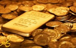 أسعار الذهب اليوم الإثنين في مصر 19 - 12 - 2016