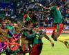 تفاصيل جديدة عن إعادة مباراة مصر والكاميرون